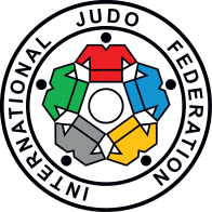International Judo Federation logo